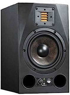 Adam Audio A7X altavoz - Altavoces (universal, De 2 vías, Mesa/estante, 100W, 150W, 42-50000 Hz) Negro