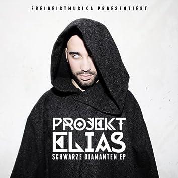 Schwarze Diamanten (EP)