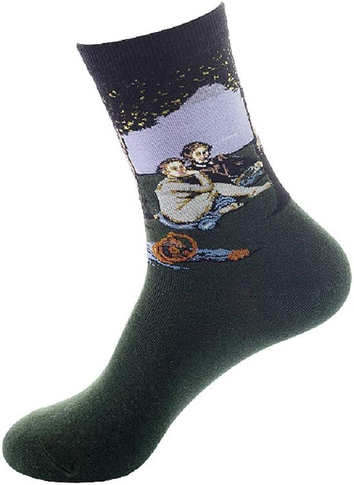 RUIFENGXUE Socks