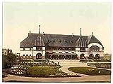 Photo The Kurhaus Westerland II Sylt Schleswig Holstein A4