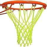 Cisixin Tipo Luminosa Que emite luz Baloncesto Sports Baloncesto Net Componentes de Tablero Verdes para Deportes