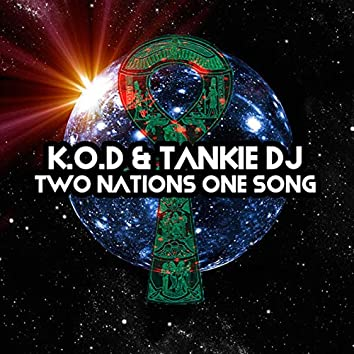 Two Nations One Song