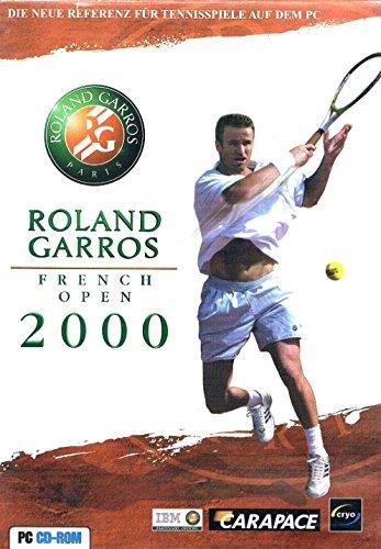 Preisvergleich Produktbild Roland Garros French Open 2000