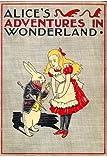 Alice's Adventures In Wonderland - CreateSpace Independent Publishing Platform - 08/09/2014