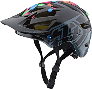 Troy Lee Designs A1 MIPS Jelly Beans Youth Off-Road BMX Cycling Helmet