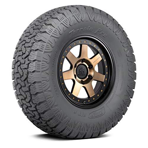 Amp Tires 285/60R20 Terrain PRO A/T P 126/123S LR E