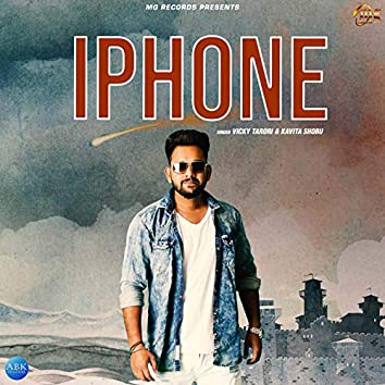I Phone - Single