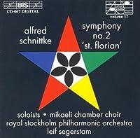 Schnittke: Symphony No. 2 St. Florian (1995-03-08)