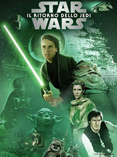 Star Wars: Il ritorno dello jedi
