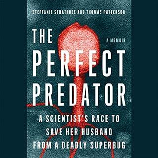 The Perfect Predator cover art
