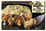 Trader Joe s Beef Shepherd s Pie with Gravy, Vegetables, Creamy Mashed Potatoes (4 Pack)