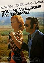We Won't Grow Old Together [DVD] [1972] [Region 1] [US Import] [NTSC]
