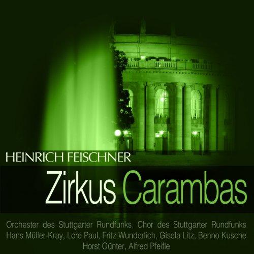 Zirkus Carambas, Bild V: