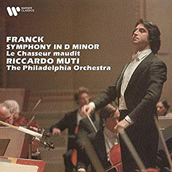 Franck: Symphony in D Minor & Le Chasseur maudit