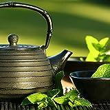 Peace, Tea & Ginseng [Explicit]