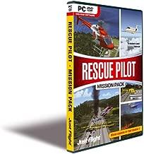 Rescue Pilot Mission Pack Expansion for MS Flight Simulator X/2004 - PC