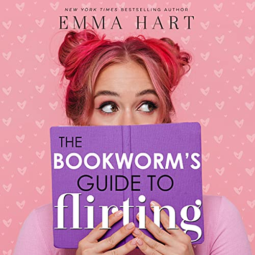 Couverture de The Bookworm's Guide to Flirting