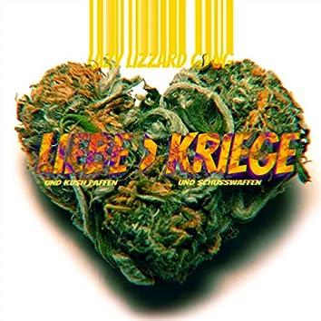 Liebe > Kriege