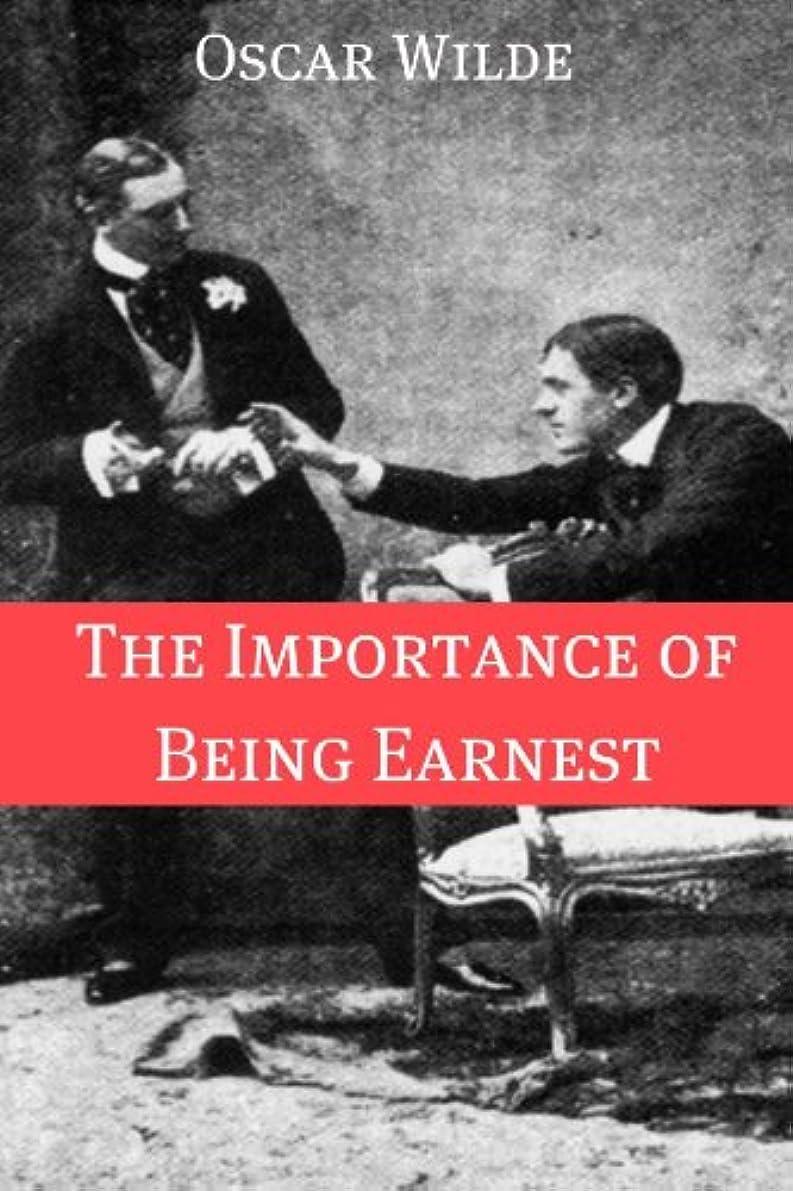 ポーターリングレット特徴The Importance of Being Earnest (Annotated with Criticism and Oscar Wilde Biography) (English Edition)