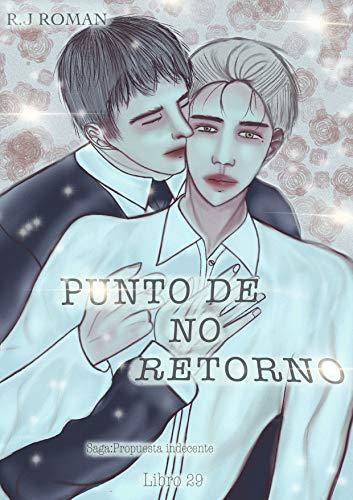 PUNTO DE NO RETORNO de R.J ROMAN