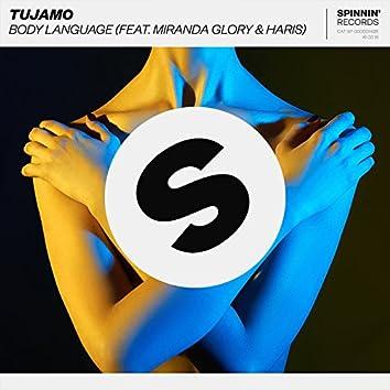 Body Language (feat. Miranda Glory & Haris)