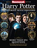 Newsweek:  Harry Potter The Ultimate Trivia Challenge: More than 650 Questions
