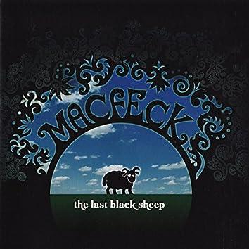 The Last Black Sheep