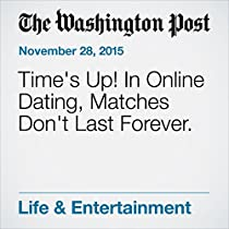 Washington post online dating