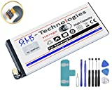 GLK-Technologies -30% NUR Kurze Zeit !! Neulieferung ! Original Akku | passend für Samsung Galaxy S7 SM-G930F | LEISTUNGSSTARKE Ersatzakku | 3000 mAh | inkl. Werkzeug Set Tool