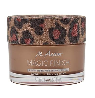 M. Asam® Magic Finish