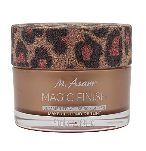 M. Asam® Magic Finish Make Up Summer Teint LSF 30 (50ml)
