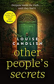 Other People's Secrets by [Louise Candlish]