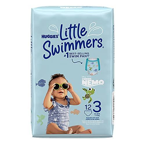 Huggies -   Little Swimmers,