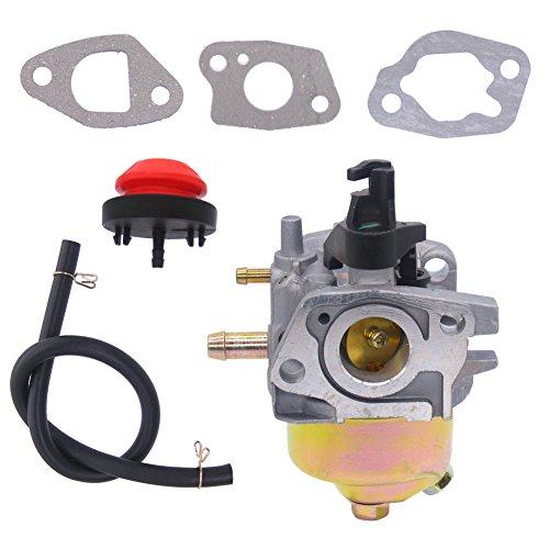 FitBest Carburetor for MTD, Cub Cadet, Troy Bilt 751-10881, 951-10881 2P70MU 2P70M0C 2P70M0D Lawn Mower