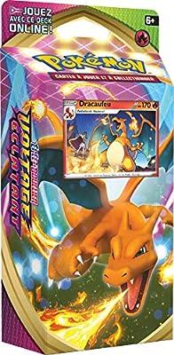 Pokemon Espada y escudo Serie 4 (EB04): Starter, POEB401 , color/modelo surtido por Pokemon