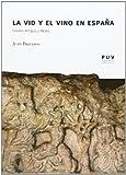 Vid y el vino en España, Las: Edades Antigua y Media (Fora de Col·lecció)