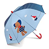 Sterntaler Regenschirm, Elefant Erwin, Alter: Kinder ab 3 Jahren, Blau