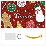 Buono Regalo Amazon.it - Digitale - Dolcetti di Natale