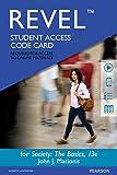 REVEL for Society: The Basics -- Access Card (13th Edition)