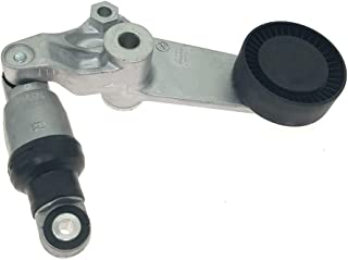 Drive Engine Belt Tensioner Assembly - Fits 1998-2002 Chevrolet Prizm 2000-2005 Toyota Celica 1998-2008 Toyota Corolla 2003-2008 Toyota Matrix - Replace 166200W093 16620-0W093 1662022010 16620-22010