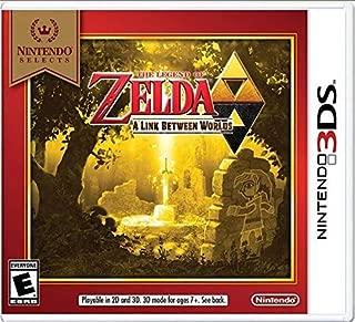 The Legend of Zelda: A Link Between Worlds 3D Twister Parent (Renewed)