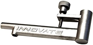 Innovate Motorsports 3728 Exhaust Clamp Cast-Stainless
