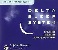 Delta Sleep System by DR JEFFREY THOMPSON