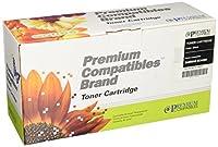 プレミアム互換機Inc。mltd109spc交換用インクとトナーカートリッジfor Samsungプリンタ、ブラック