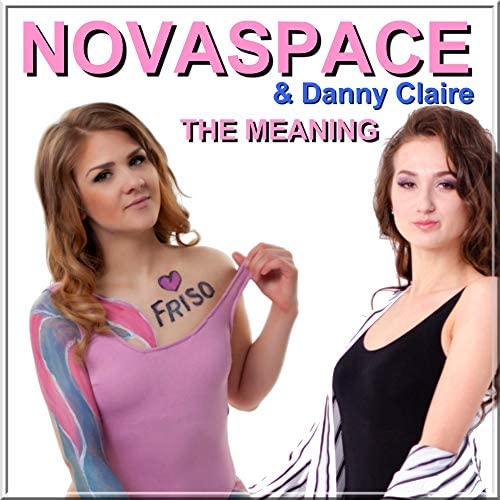 Novaspace & Danny Claire