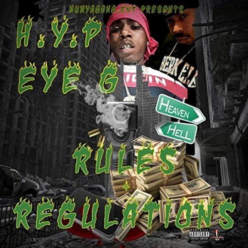 Eye G & H.Y.P