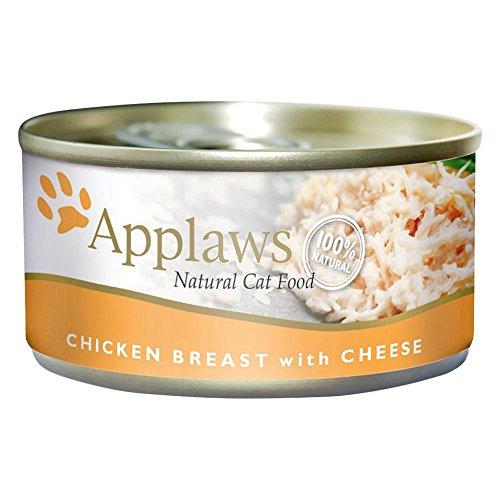 Applaws Tin Chicken breast (156 g)