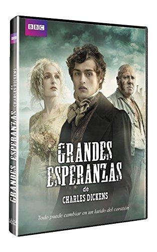 Grandes Esperanzas [DVD]