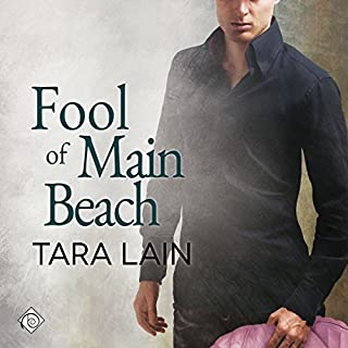 Fool of Main Beach (Love in Laguna) audiobook cover art