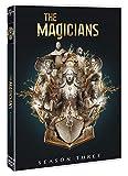 51oekby1BbL. SL160  - The Magicians Saison 4 : Un petit mockumentaire pour réintroduire les personnages